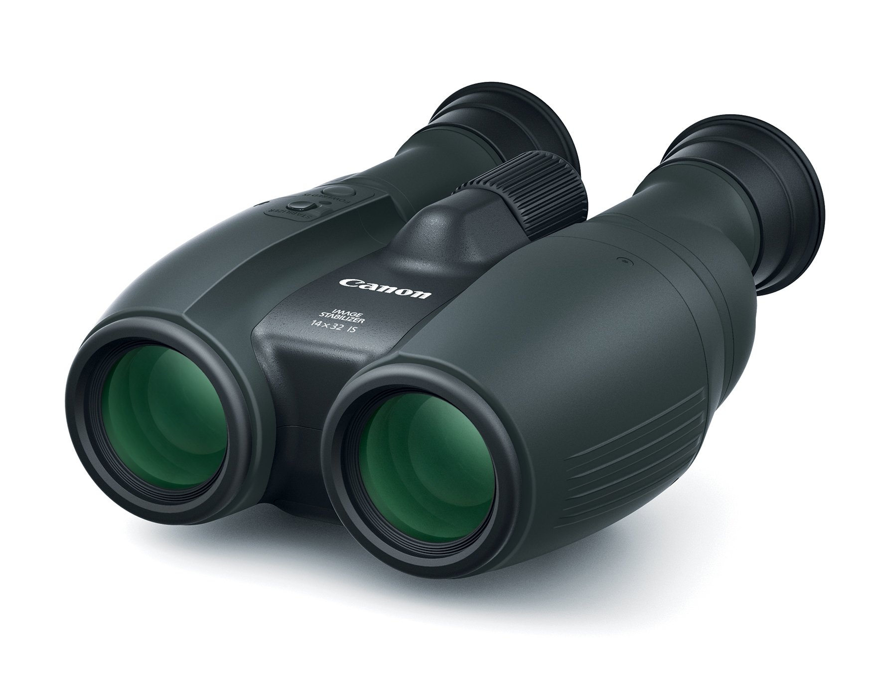 Canon Cameras US 14X32 is Image Stabilizing Binocular