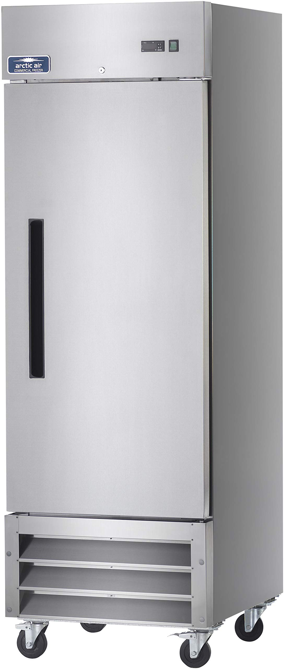 Arctic Air AR23 26 3/4'' One Section Reach-in Commercial Refrigerator - 23 cu. ft. by Arctic Air