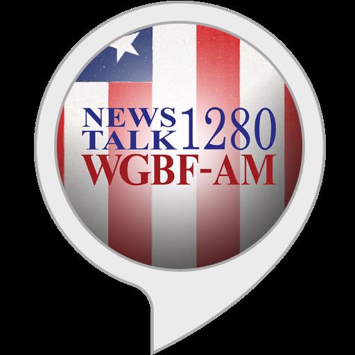 Newstalk 1280, WGBF