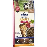 Bosch Hundefutter Adult Lamm und Reis