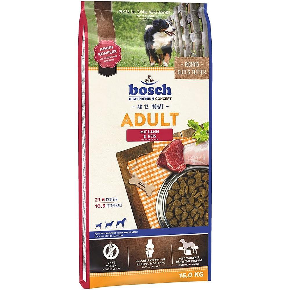 Bosch Adult Lamm und Reis