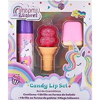 Berry Hip Set de Labios - Candy Gloss (Unicornio)