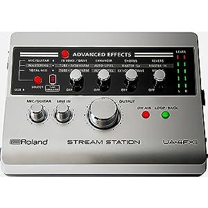 Roland UA-4FX II