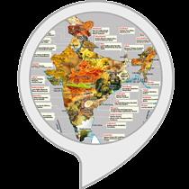 India Quiz Game