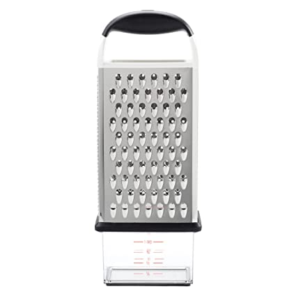Exceptionnel OXO Good Grips Box Grater