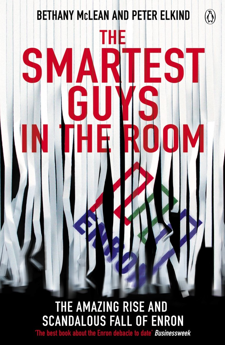 the smartest guys in the room book summary