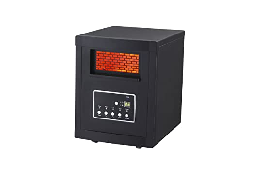 The Best Infrared Heater 3