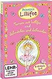 Prinzessin Lillifee: Tanzen mit Lillifee und Schmücken und Schminken