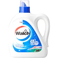 Walch OXI Clean Anti-bacterial Detergent - Pine, 3 liters