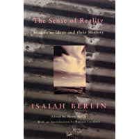 The Sense Of Reality: Studies in Ideas and their History (English Edition)