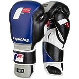 Title Boxing Fighting Sports S2 Gel Fierce Bag Gloves