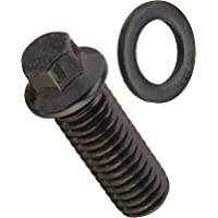 $25 » ARP  100-1110  1001110 Header Bolts With Hex Style Heads, Chrome Moly Steel With Black…