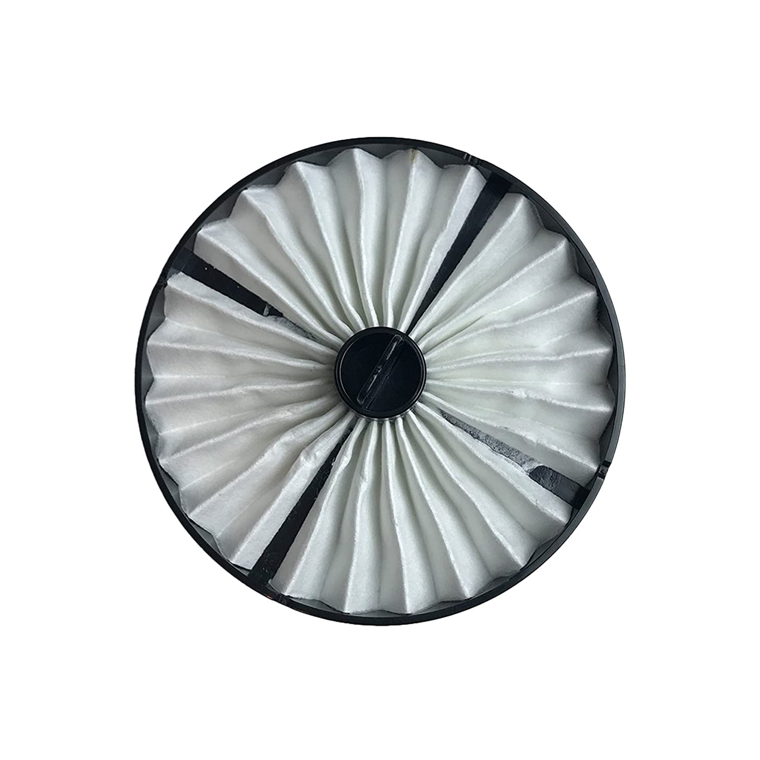 1 Hoover WindTunnel HEPA Filter Designed To Fit Hoover Vacuum WindTunnel Models S3755, S3765, S3755045, S3765040, S3755080, Compare to part # 59134050, Designed and Engineered by Crucial Vacuum AX-AY-ABHI-47517