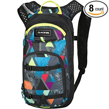 Amazon.com : DAKINE Session 8L Hydration Pack - Women's - 488cu in ...