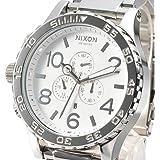 ニクソン NIXON 51-30 CHRONO 腕時計 A083-488 [並行輸入品]