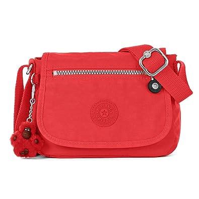 5a06b5f04 Kipling Women's Sabian Crossbody Minibag One Size Cayenne: Handbags:  Amazon.com