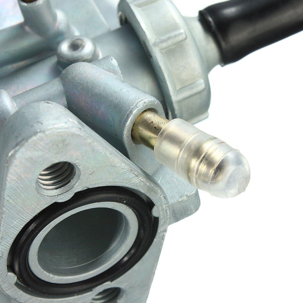 Carburetor For Honda Crf50 Filter Moto Auto 110Cc Crf50F Crf 50 70 Xr50 Crf80 Crf80F 88CC Taotao 2004 2009 Scooter Carb