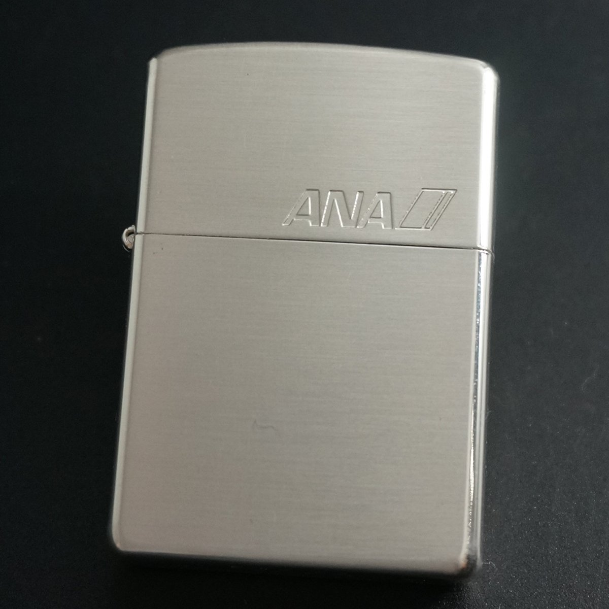 zippo ANA Sサテーナ 2000年製造 B06XZYRNQW