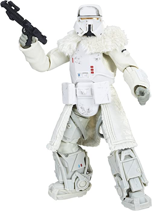 Top 10 Star Wats Black Series Range Trooper