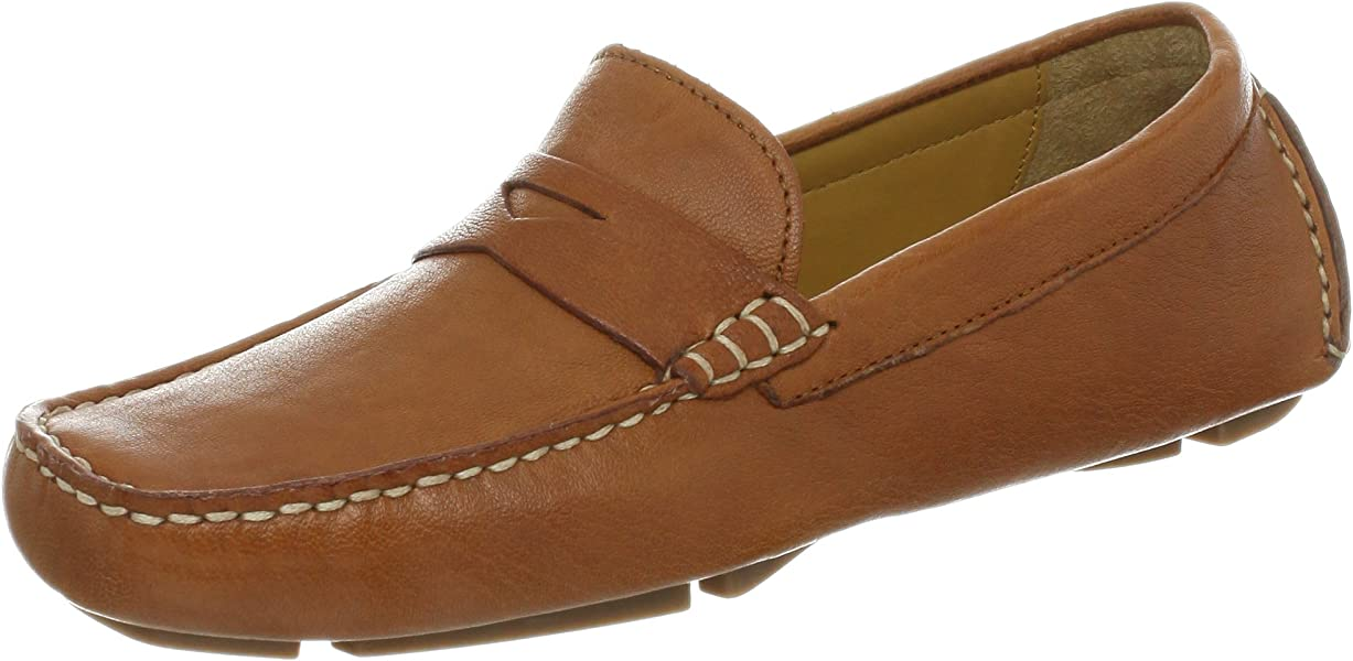 Cole Haan Women s Trillby Driver Penny Loafer 6acbbb519