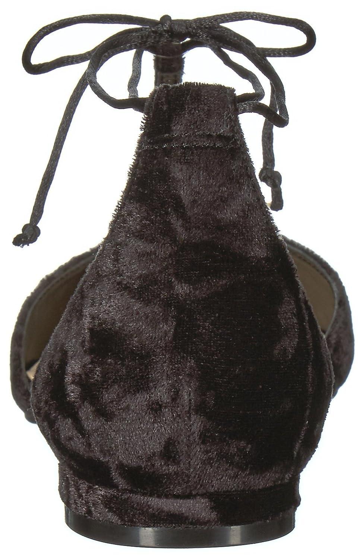Nine West Women's Amethyst Fabric US|Black Pump B076B4PG49 11 B(M) US|Black Fabric e4dede