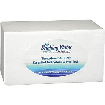 top best Drinking Water Specialists Essential Indicators