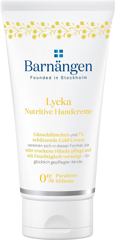 Barnängen Handcreme Lycka, 3er Pack (3 x 75 ml) BHCLT