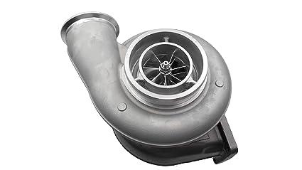 Cargador Turbo T6 de 360 mm de espesor actualizado, S400 ...