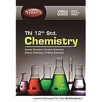 Pebbles Tn 12th Chemistry (DVD)