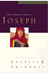 Joseph: A Man of Integrity and Forgiveness (Great Lives From God's Word) Paperback