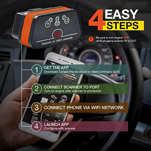 Best ELM327 Hardware, Software & Advice - OBD Station