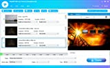 AnyMP4 Blu-ray Creator - Create Blu-ray disc/folder, ISO image file with any video file like MP4, MKV, AVI, WMV, MOV and more [Download]