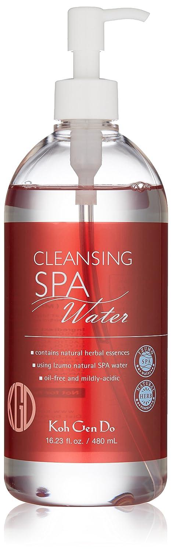 Koh Gen Do Spa Cleansing Water 480ml