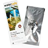 WaterSafe Water Test Kit for Lead