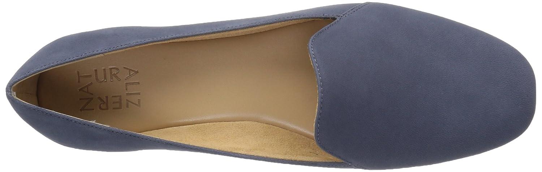 Naturalizer Women's Emiline Slip-on Loafer B06Y5HN9Y1 11 W US|Blue