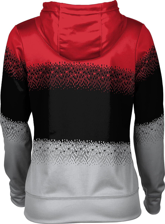 Drip ProSphere University of Louisiana at Lafayette Girls Pullover Hoodie School Spirit Sweatshirt