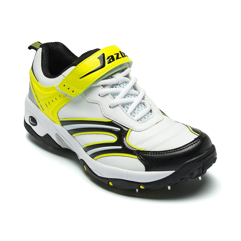 Jazba StraightDrive 300 Men's Cricket Shoes