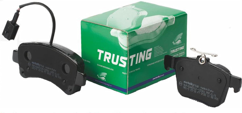 TRUSTING 719/ /1/Brake Pads