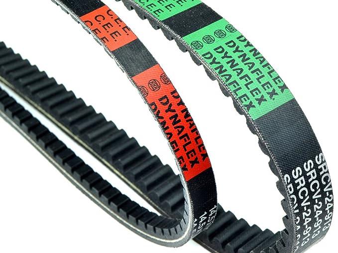 SXR Keilriemen Polini Speed Belt f/ür Honda Bali SFX Peugeot