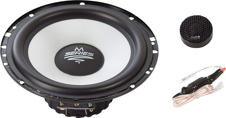 Audio System M165 Evo2 Elektronik