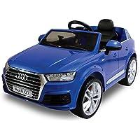 Kid Motorz 2016 Audi Q7 One Seater Car