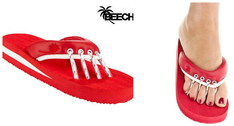 bec998d5b76c32 The original yoga beech sandals stylish casual beach slip on summer spa pedicure  flip flops flats