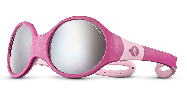 Julbo M/ädchen Loop L Sonnenbrillen