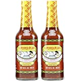 The Pepper Plant Original California Style Hot Pepper Sauce 2-pack