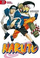 Naruto Nº 22/72 (EDT) (Manga