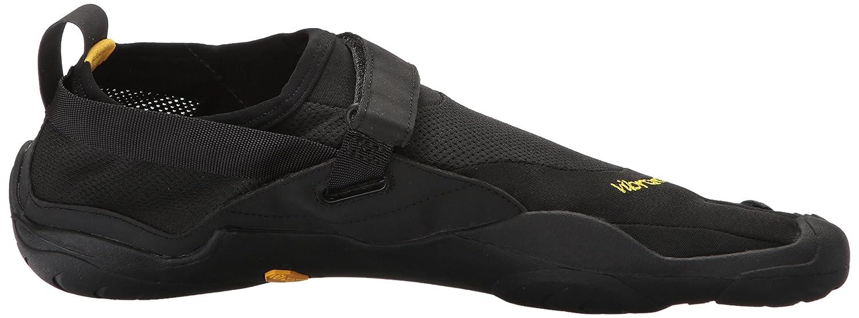 Chaussures de Running 39 EU Black Homme Vibram FiveFingers Noir