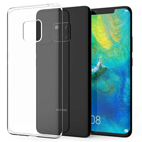 coque pour huawei mate 20 pro