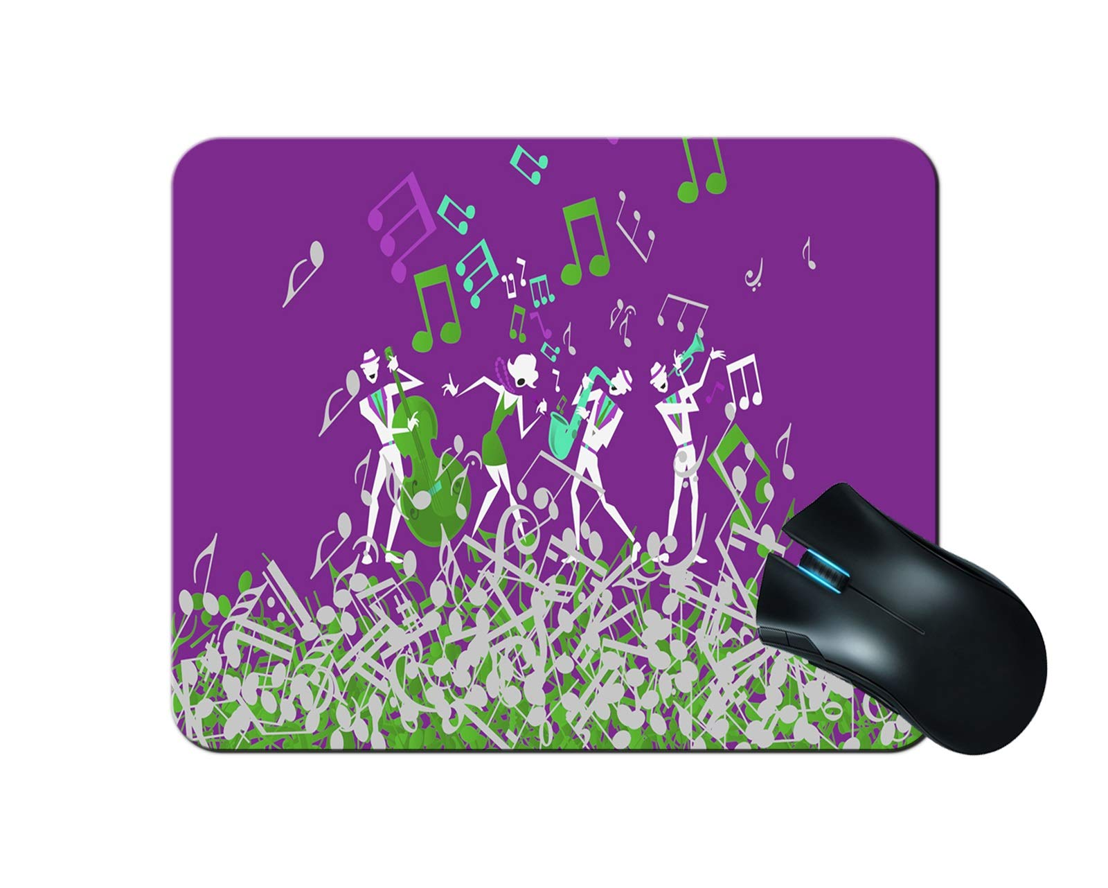 Mouse Pad  Antideslizante XUTAI -8HMGB59C