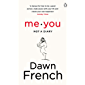 Me. You. Not a Diary: The No.1 Sunday Times Bestseller