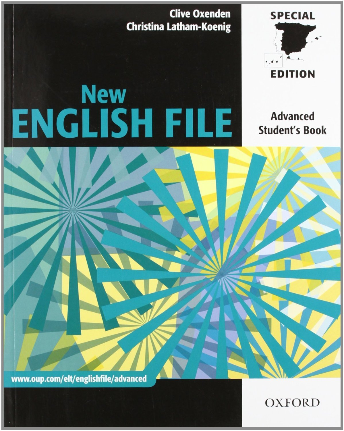 New English File Advanced: Students Book Spain ES New English ...